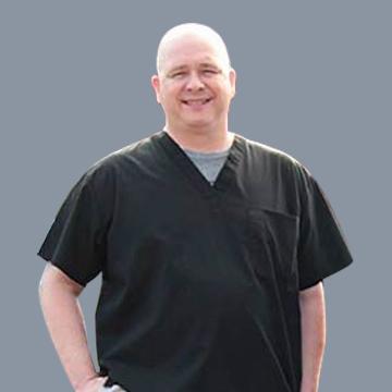 Dr. Larry Ratz