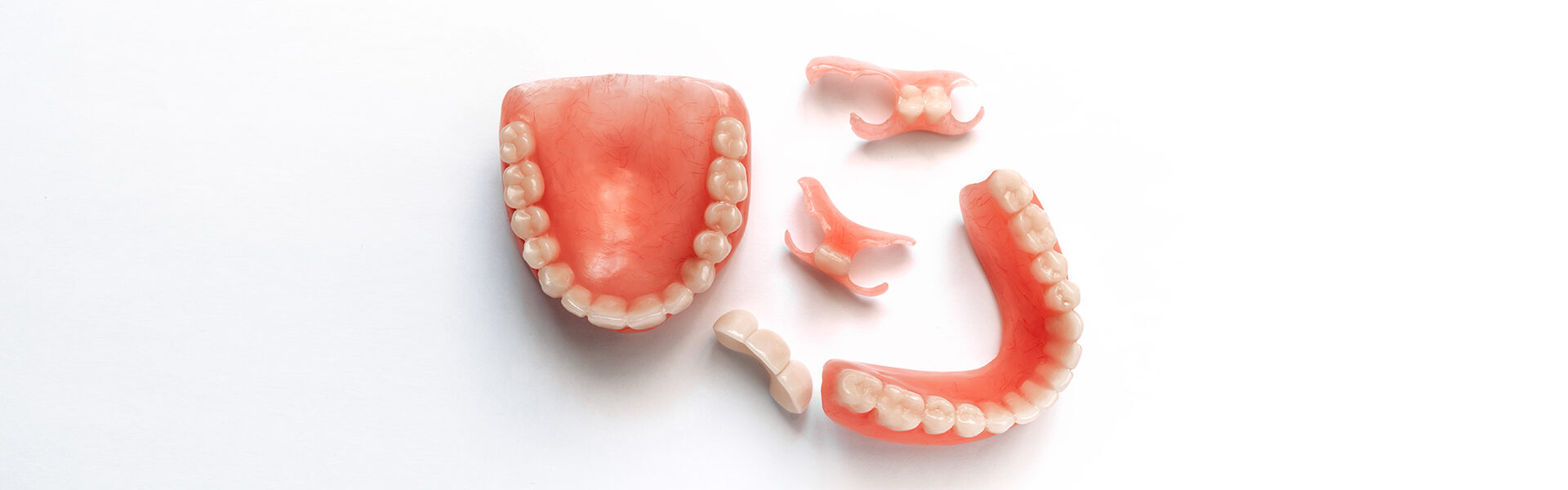 Partials and Full Dentures in Waterford, MI