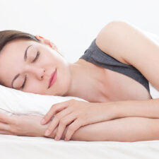 Tired of Not Sleeping Well?