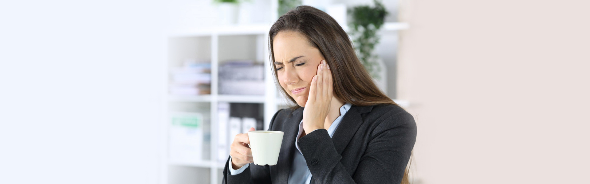 Effective Techniques to Get Rid of the Common Symptoms of TMJ Disorder